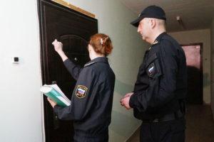Как защитить имущество от судебных приставов по месту регистрации