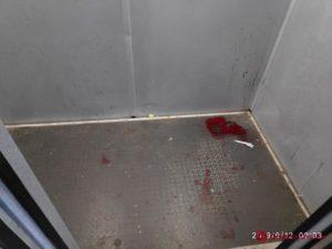 Какая статья за нанесение ножевых ранений