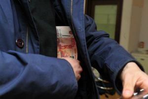 Сумма кражи для возбуждения уголовного дела 2018