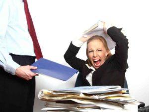 Увольнение за опоздание на работу статья