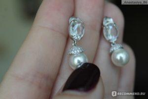 Можно ли вернуть серебряное украшение в санлайт