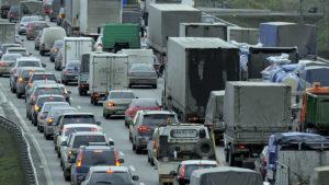 Въезд на мкад для грузовиков 2017 время