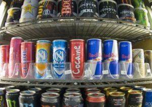 Закон о продаже энергетических напитков с 2017 года