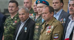Ветеран боевых действий новые льготы 2018 в московской области членам семьи