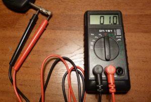 Подробная инструкция по практическому применению мультиметра дт 181