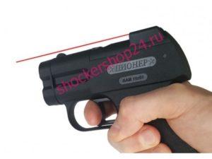 Нужно ли разрешение на газовый пистолет пионер