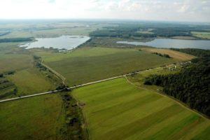 Аренда земли в московской области у государства 2018