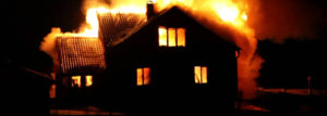 Компенсация при пожаре в сельской местности