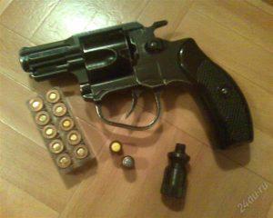 Газовый пистолет мцрг нужна ли лицензия