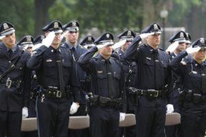Как устроиться в полицию без среднего специального образования