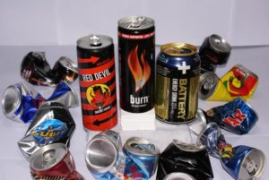 Список энергетических напитков запрещенных к продаже несовершеннолетним