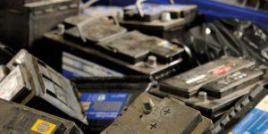 Утилизация аккумуляторов в бюджетном учреждении