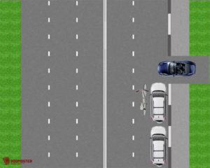 Пдд выезд с парковки на дорогу