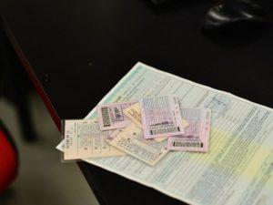 Амнистия для лишенных водительских прав за пьянку 2017
