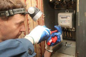 Обязательная замена счетчиков электроэнергии 2017 петроэлектросбыт