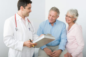 Медицинское обследование для пенсионеров в москве