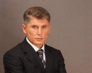 Кожемяко олег николаевич губернатор сахалинской области