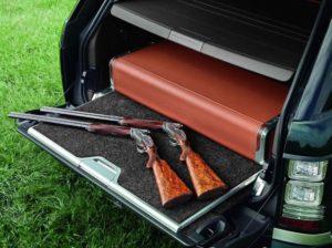 Правила перевозки охотничьего оружия в автомобиле 2017