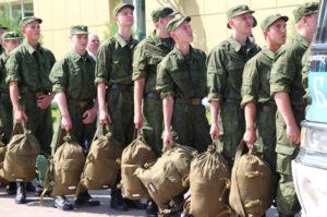 Категория а1 военкомат в какие войска можно попасть