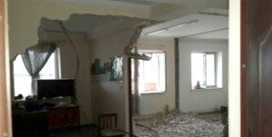 Расширение квартиры за счет государства в москве