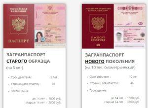 Сколько дней готовится паспорт гражданина рф