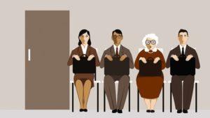 Что делать если на работе дискриминация по возрасту