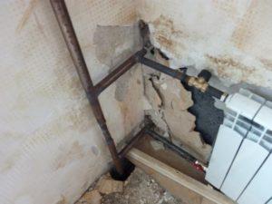 Можно ли отказаться от замены стояков в квартире при капремонте дома
