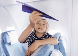 Перевозка детей старше 16 лет по россии без родителей на самолете