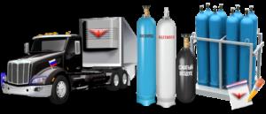 Наказание за нарушение перевозки кислородных балонов мобильным транспортом
