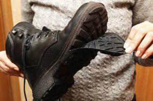 Можно ли вернуть носки в магазин если они с браком
