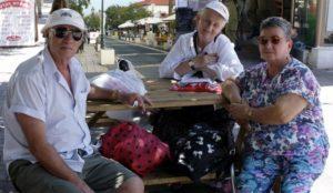 Выплаты для пенсионеров репатриантов в израиле