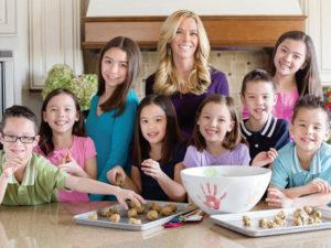 Кейт и 8 детей куда делся один из сыновей