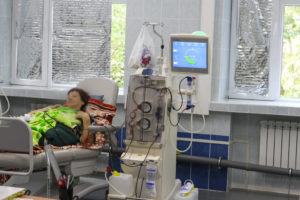 Белгород черный список гор больница