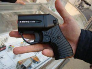 Травматическое оружие оса нужно разрешение каталог и цены в москве