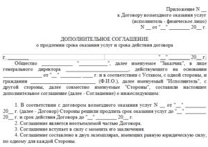 Договор воу на оказание услуг водителя автомобиле исполнителя