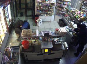 Сколько дадут за ограбление магазина