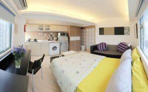 Купить квартиру в гонконге цены рублях