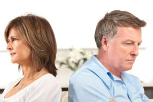 Жизнь после развода с мужем в 40