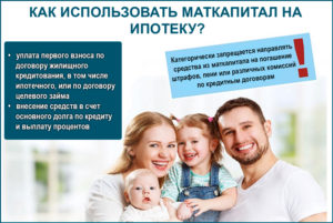 Как вернуть материнский капитал из ипотеки после развода