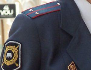 Как правильно пришить погоны на китель полиция